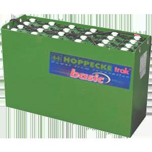 Batterie carrelli elevatori Trak Basic