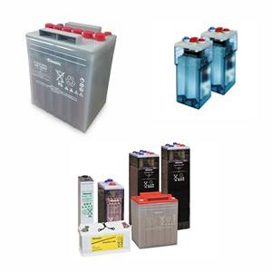 batterie flooded vendita e assistenza